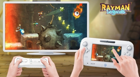 Rayman-Legends-Creator-Not-Happy-with-Wii-U-GamePad-Stylus-Requirement